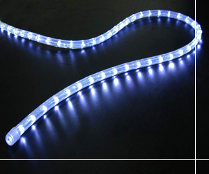 LED Mini Flexilight ---Rope Light, Flexilight